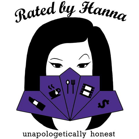 Rated by Hanna Logo