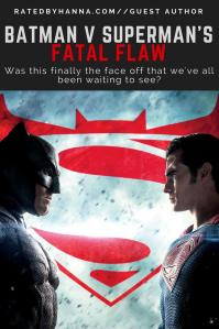 #BatmanvSuperman #DCEU #Batman #Superman #Movie #Review
