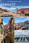 Magical Murano and Venice museums plus gondola ride