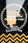 Montecatini quiet Tuscan town