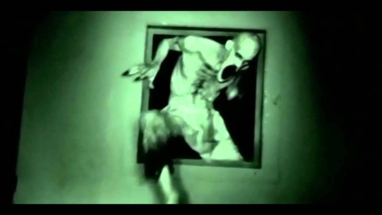 grave encounters 2 silly
