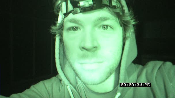 grave encounters nightvision