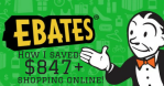 Ebates Cash Back Cover