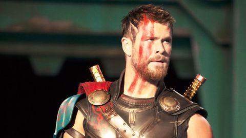 Thor's not spartacus