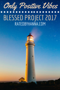 #Blessed #PersonalStory #2017 #Blog Expressing gratitude through writing.