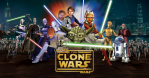 Star Wars The Clone Wars Cover