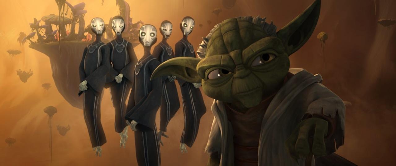 yoda another skywalker
