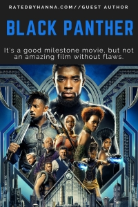 #BlackPanther #MarvelMovie #MovieReview was this movie as good as everyone has been hyping it up to be?