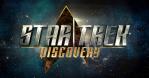 Star Trek Discovery Cover
